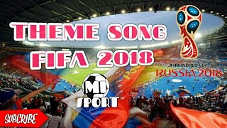 Gambar cover Tema lagu FIFA World Cup 2018 Rusia|Theme song FIFA World Cup 2018 Russian
