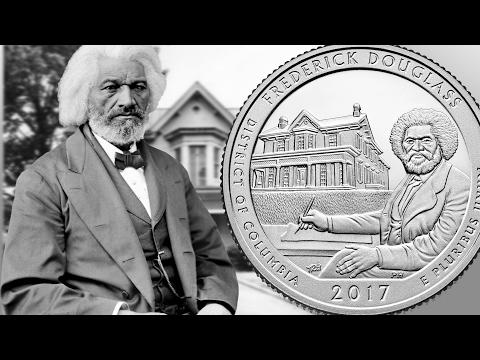 Frederick Douglass 2017 ATB