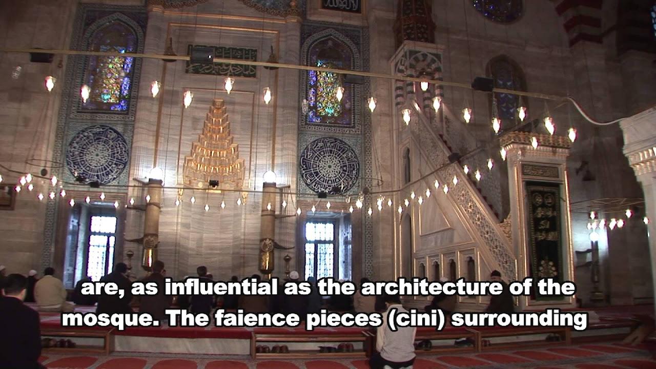 Süleymaniye Camii'nin İnanılmaz Mimari Özellikleri! - Sır Kâtibi 3. Bölüm