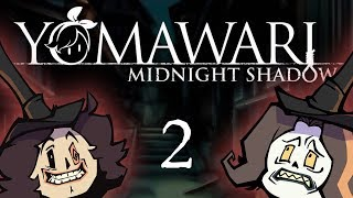 Yomawari: Run 'n Hide - PART 2 - Ghoul Grumps: Nightmare Before Xmas