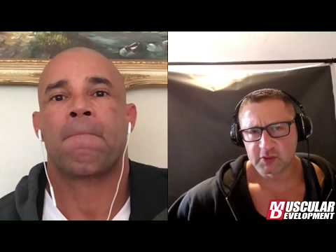 Kevin Levrone - How I See It | Episode 6