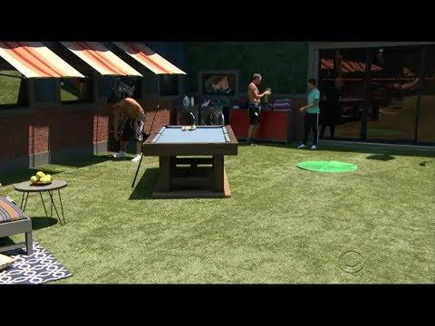 Big Brother 19 Kevin Parenting Ramses