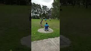 Playing baseball got a HOME RUN ⚾️