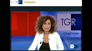 TGR CAMPANIA INTERVENTO BRUNO ZUCCARELLI