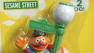 Sesame Street Dip n Blow Bubbles from Little Kids, Inc.