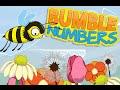 Bumble Numbers Fun Brain junior kids games online free