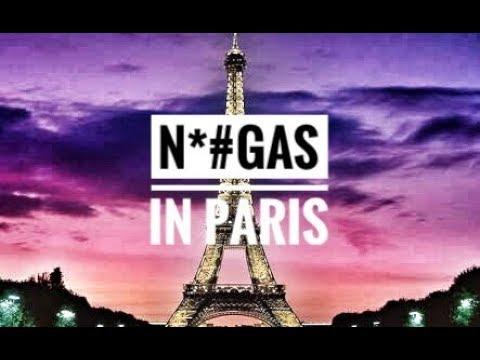 N*#gas in Paris!