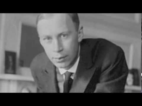 Prokofiev Music for Children Op. 65  Tarantella