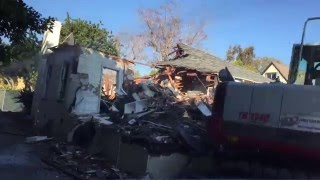 Demolition Services (626)975-1077 Site clear, City of Los Angeles, Los Angeles County, California