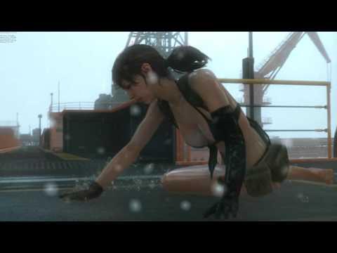 Metal Gear Sex Scene 14