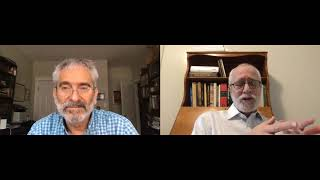Uri L'Tzedek -- Rabbi Steve Greenberg speaks about LGBTQ activism in the Orthodox Jewish community