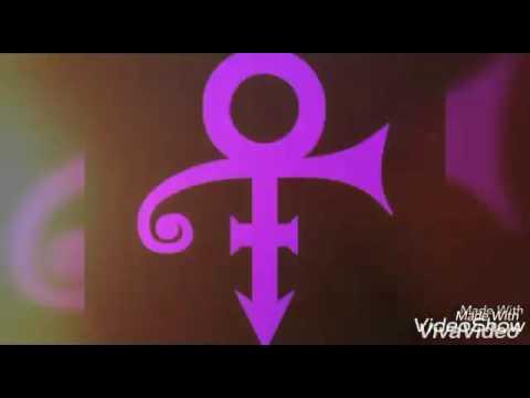 Prince feat Zooey Deschanel - Fall In Love 2nite.