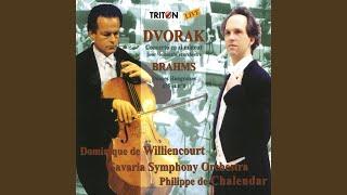 Concerto en si mineur pour violoncelle et orchestre, Op. 104: I. Allegro (Live)
