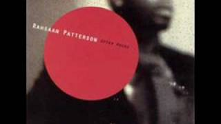Watch Rahsaan Patterson The Best video