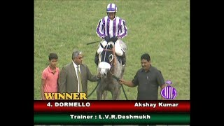 Dormello with Akshay Kumar up wins The Best Of Fun Plate Div-1 2019
