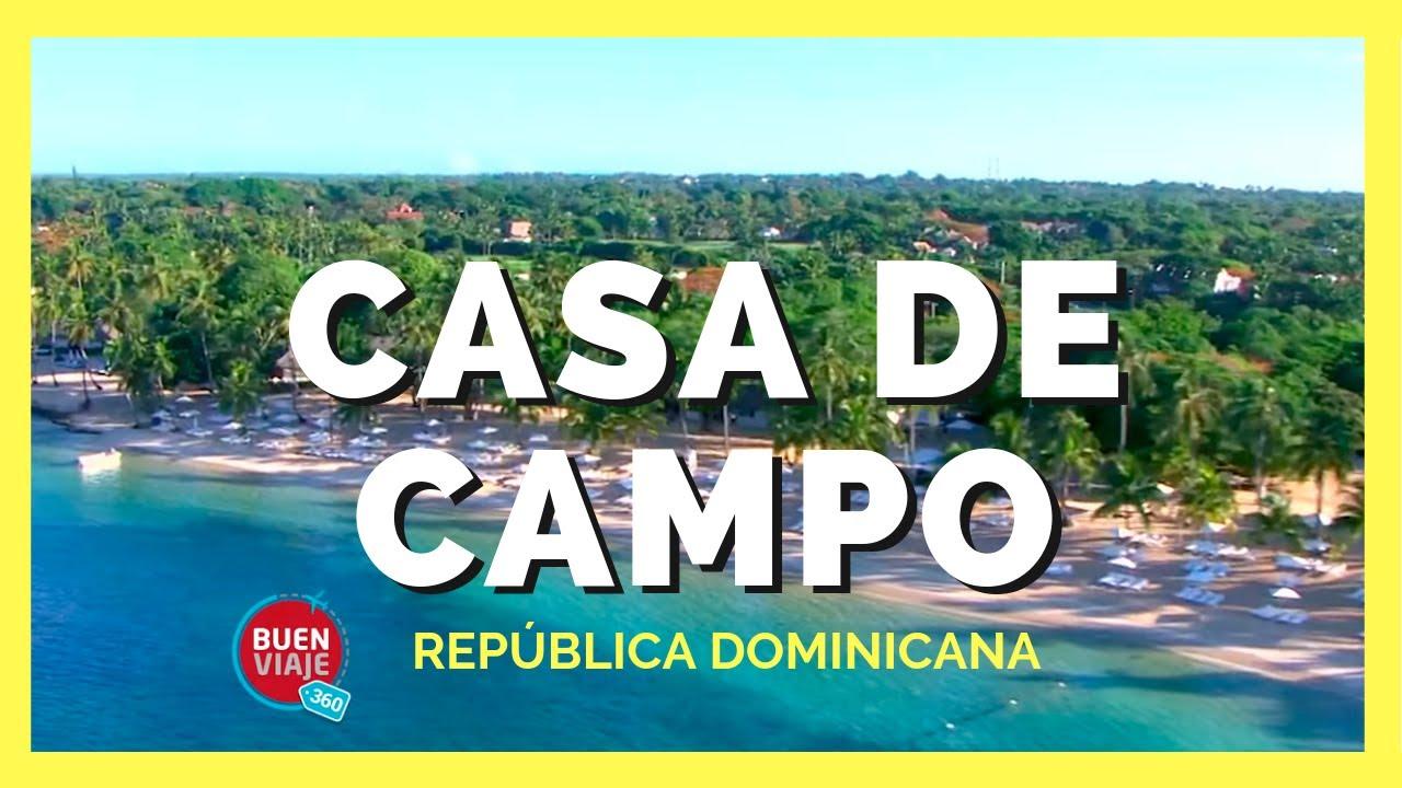 HOTEL CASA DE CAMPO ? LA ROMANA, REPÚBLICA DOMINICANA - #1