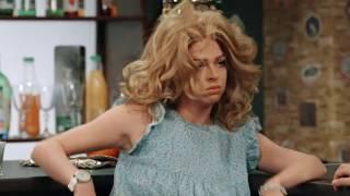 Секс втроем: одна девушка и два парня — На троих — 6 эпизод