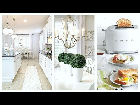 NEW! 10 Steps To Make Your Kitchen Look Expensive