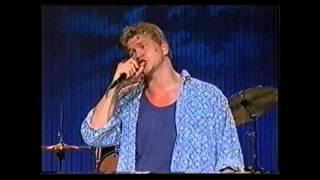 """""""Et Sømandsliv"""" - TV Odense - Dansktoppen 1995 - Karl Herman"""