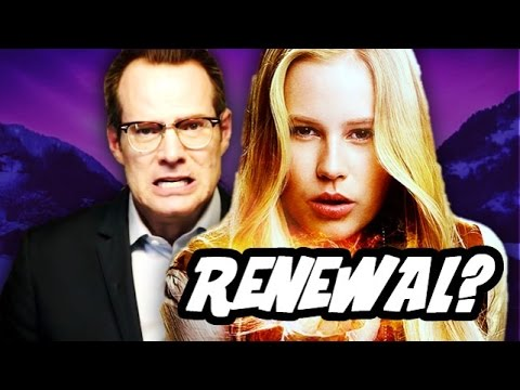 Download Heroes Reborn Season 2 - Will The Show Be Renewed or Cancelled