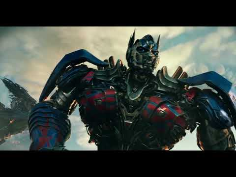 Transformers The Last Knight | (Blu-Ray Edition) 1080p60Fps | Judgement