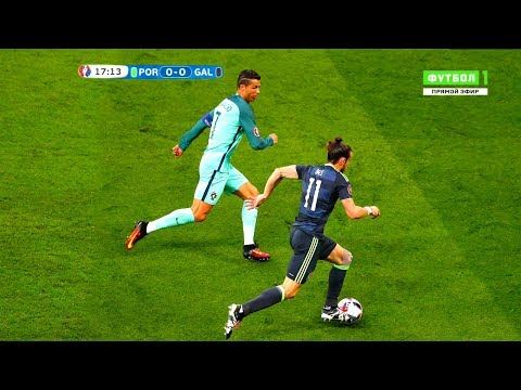 50+ Players Humiliated by Gareth Bale ᴴᴰ