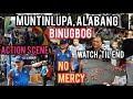 Download Video H'WAG MO AKONG PINAGLALAKIHAN NG MATA!!😮 MMDA-MUNTINLUPA CLEARING OPERATION 2019 MP4,  Mp3,  Flv, 3GP & WebM gratis