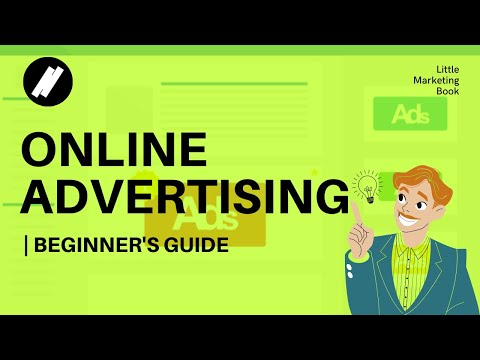 What are the Objectives of Online Advertising?   THE BEGINNER'S GUIDE
