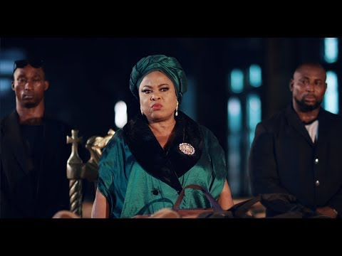 Watch The Trailer For Kemi Adetiba's King Of Boys Movie
