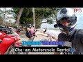 """Cha-am Motorcycle Rental"" - Thailand Wanderer Ep. 5 | Irnieracing"