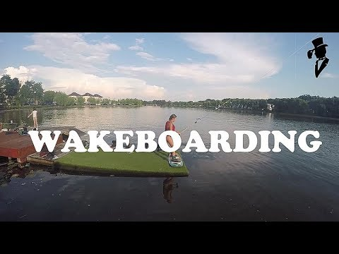 Wakeboarding - Extreme Sport   Bucharest Bachelor Party
