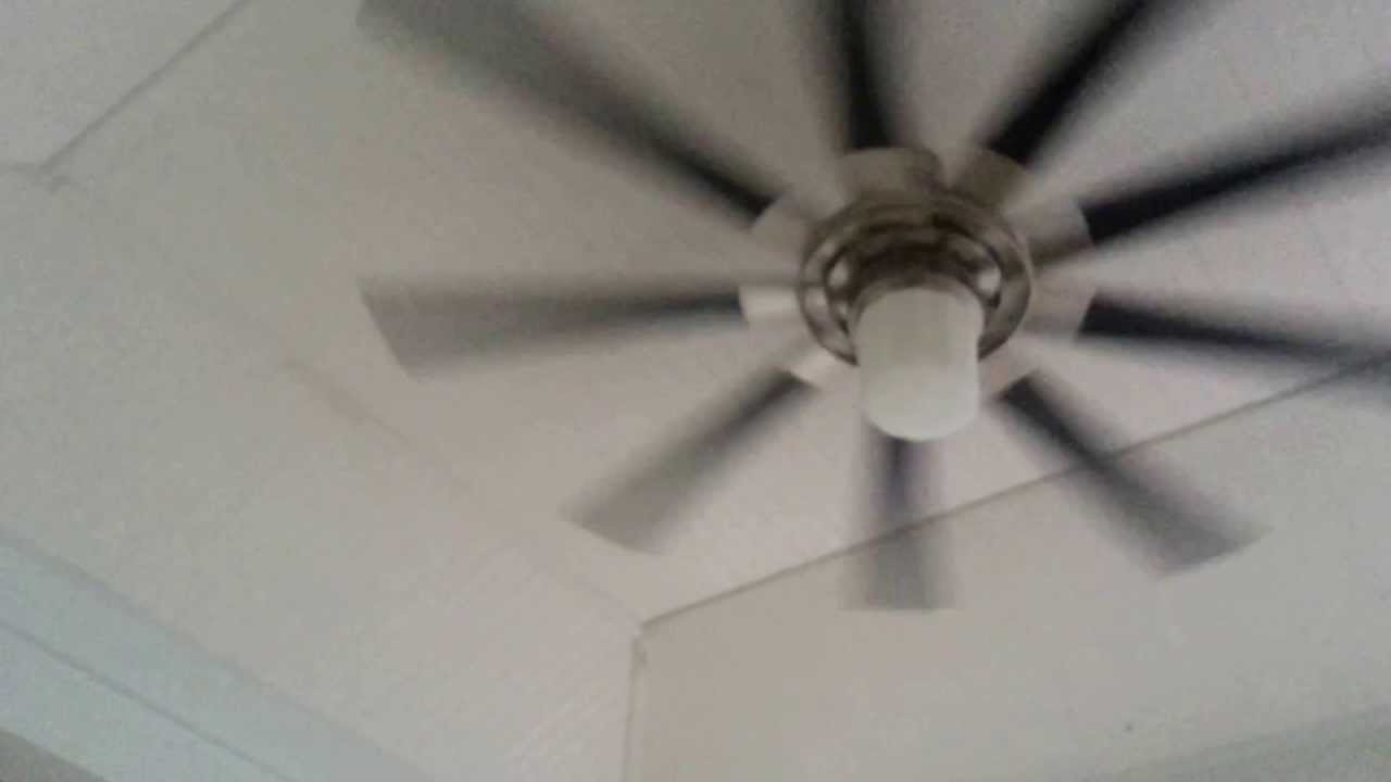 Slinger Ceiling Fan