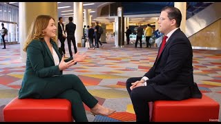 FinextraTV & HSBC USA: Defining innovation in the US today and in the future