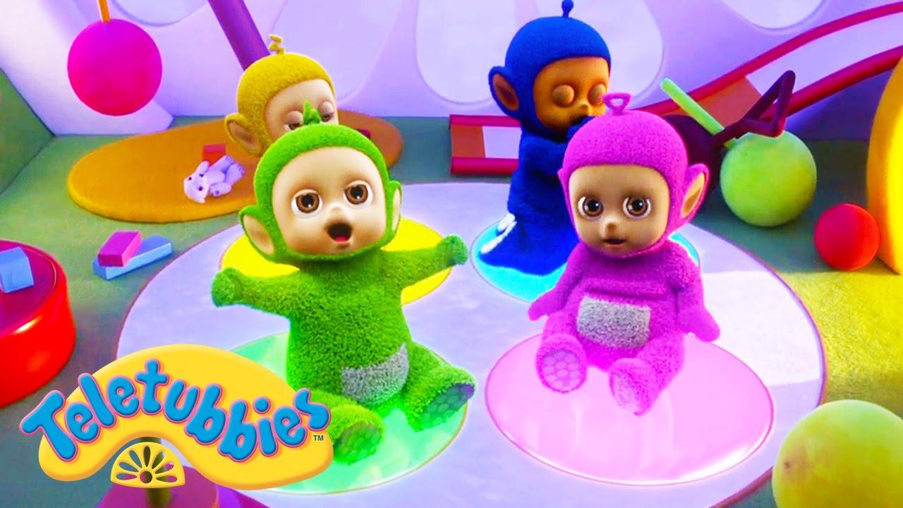 Teletubbies Babys