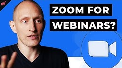 Zoom Review: is This a Cheaper Webinar Software Alternative?