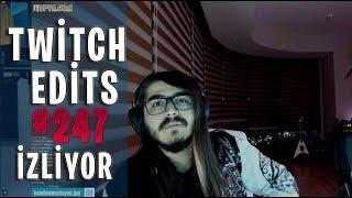 Kendinemüzisyen Twitch Edits #247 izliyor