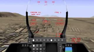 F22 ADF - Gameplay