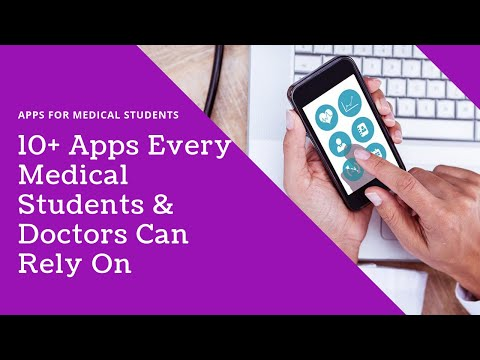10+ Apps Every Medical Students & Doctors Can Rely On - Android And IOS Apps: AndroidApps Den