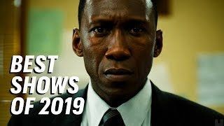 Best Shows To Binge Watch In 2019 (So Far) || Bingeworthy