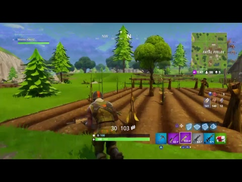 Amazing Fortnite Plays | Playing Solo | Come join the stream (PS4)(Fortnite Battle Royale)