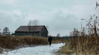 Bon Iver - Minnesota, WI (Unofficial Music Video 1080P - Panasonic HDC-TM900)