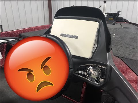 Dealer tried to #$%#! ME Pt 2 Buying a Bass Boat