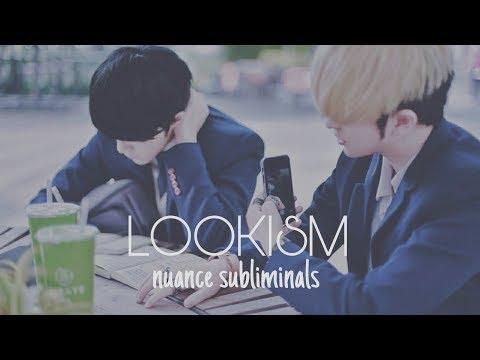 [ Lookism Subliminal ]