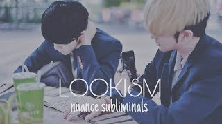 Download Video [ Lookism Subliminal ] MP3 3GP MP4