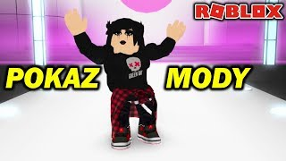 I WON A FASHION SHOW * FOR SERIOUSLY * | ROBLOX #admiros