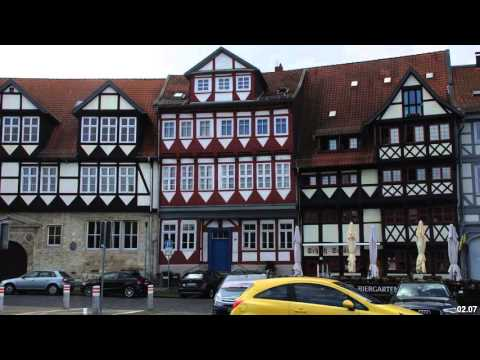 Best places to visit - Wolfenbüttel (Germany)