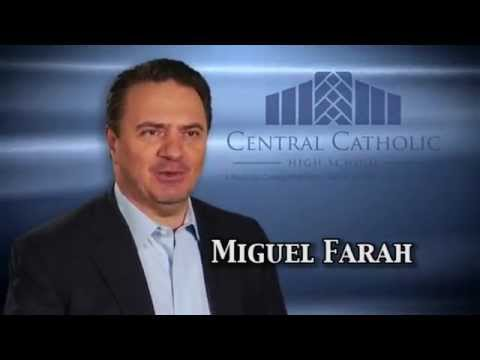 Parents on why they chose Central Catholic