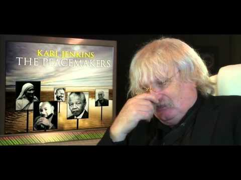 Karl Jenkins - The Peacemakers