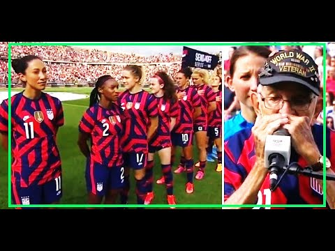 Right Wing Site CAUGHT In Humiliating Lie About US Women's Soccer Team