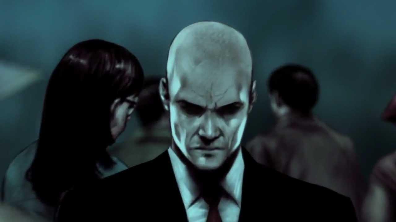 agent 47 spel